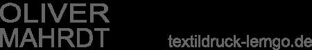 Textildruck-Lemgo